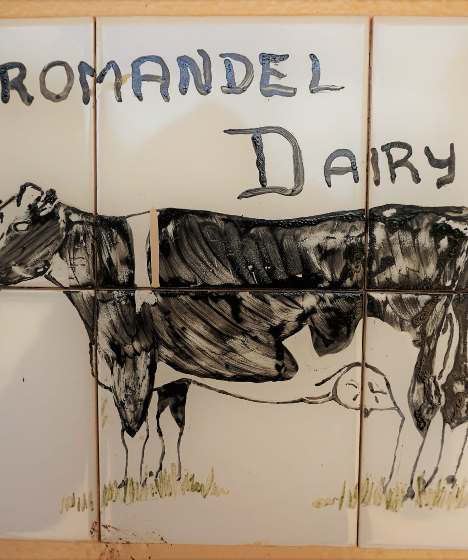 Coromandel Estate Dairy